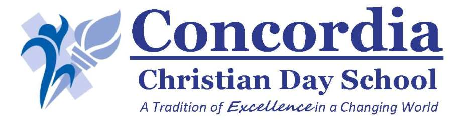 Concordia Christian Day School
